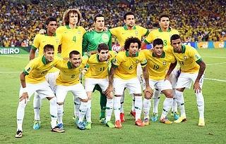 [Juan Carlos Ferro]: Brazilian soccer