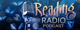 Reading Radio Logo