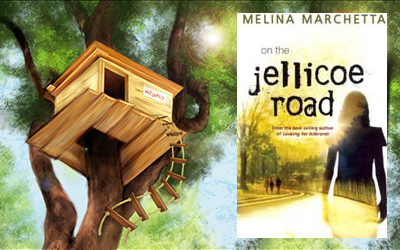 On The Jellicoe Road [re-read]