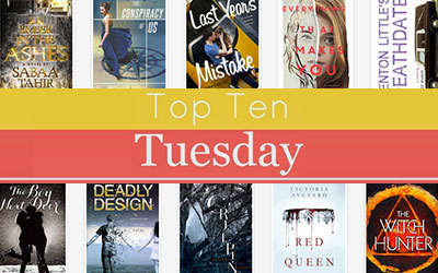 2015 Most Anticipated Debut Novels