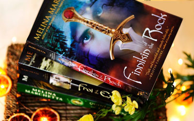 Lumatere Chronicles (the complete trilogy)