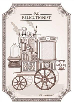 relicutionist