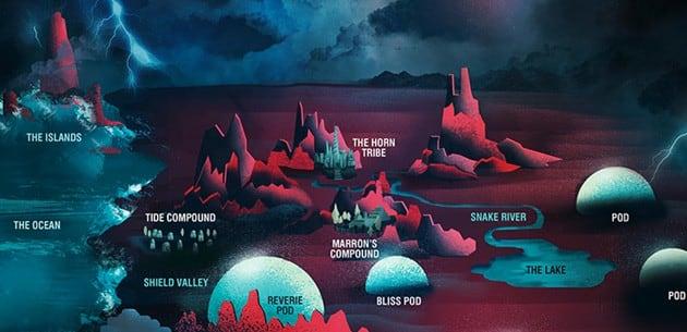 ever-night-map