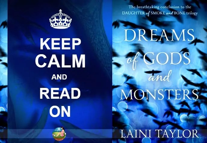 keep calm-lainitaylor-readon