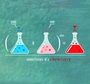 love-chemistry