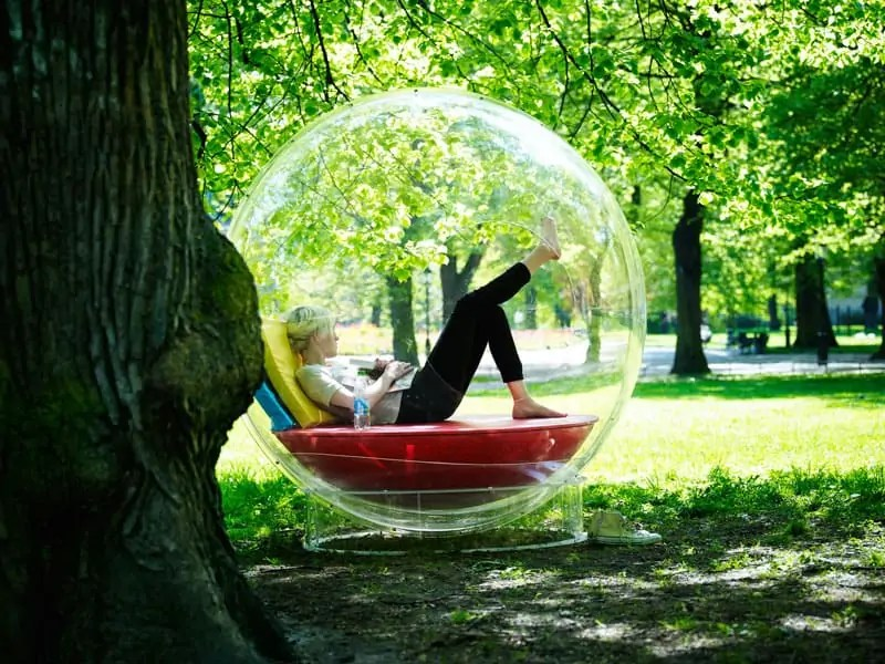 cocoon-transparent-sphere