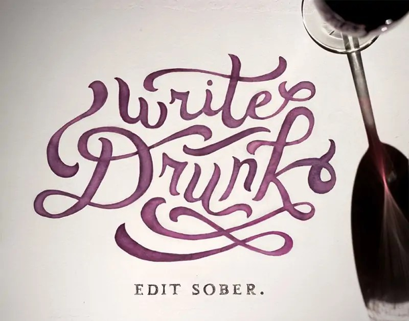 write_drunk_little