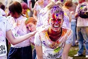 color-run-girl