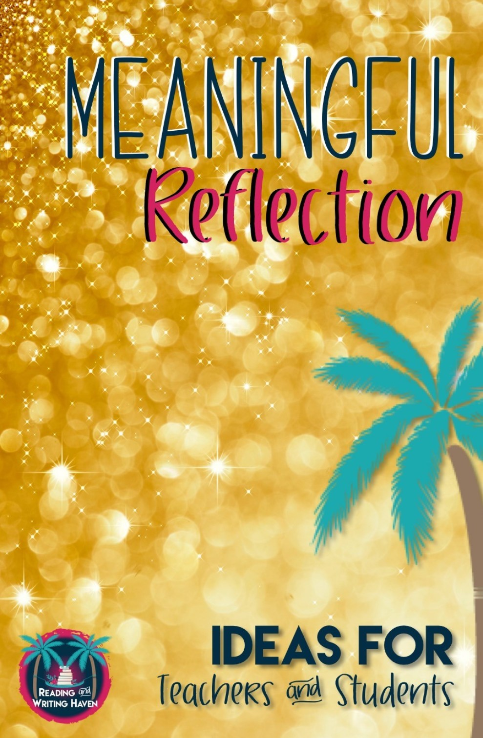 Read about different ways you can make reflection meaningful before beginning a new semester. Several teachers share best practice approaches to goal setting and starting fresh. Article from Reading and Writing Haven.
