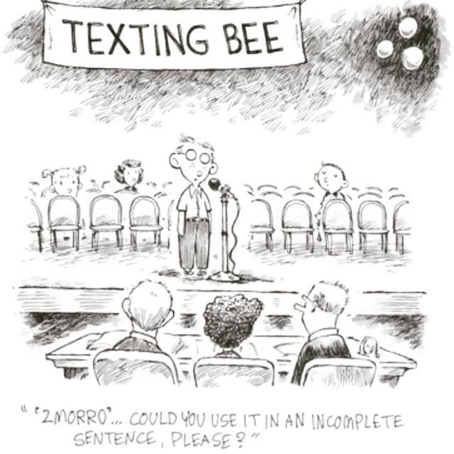Do you ever feel like this? englishteacher grammar teaching parodyhellip