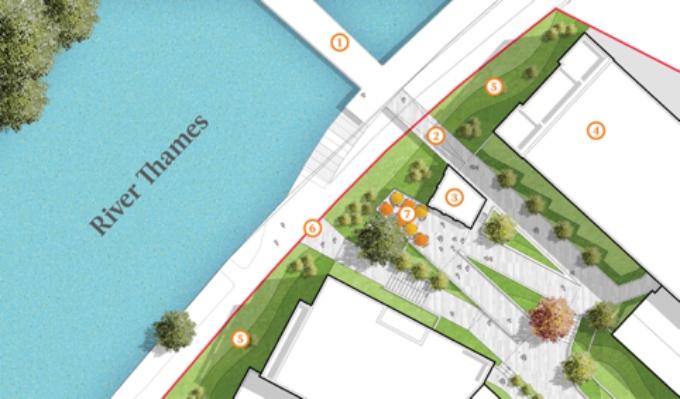 Christchurch Bridge plans