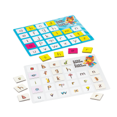 Bingo PuzzleBoards