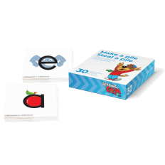 Flashcards cards game