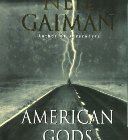 The American Gods Reading Order