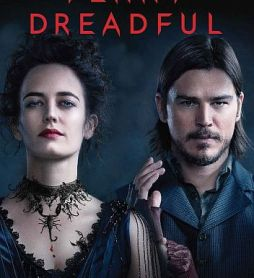 The Penny Dreadful Chronology