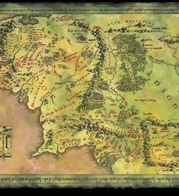 The Middle Earth Legendarium Reading Order