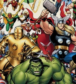 The Marvel Universe Reading Order