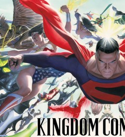 The Kingdom Come Reading Order