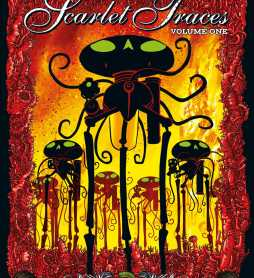 The Scarlet Traces Reading Order