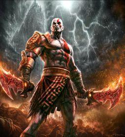The God of War Chronology