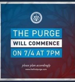 The Purge Viewing Order