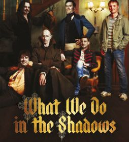 The What We Do In The Shadows Viewing Order