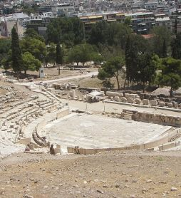The Ancient Greek Plays Chronology