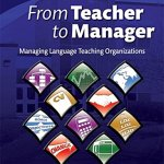 from teacher to manager
