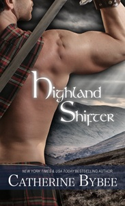 Highland Shifter by Catherine Bybee