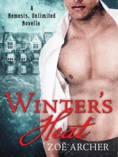 Winter's Heat by Zoe Archer