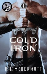 Cold Iron by D.L. McDermott