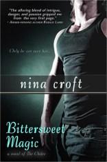bittersweet magic by Nina croft