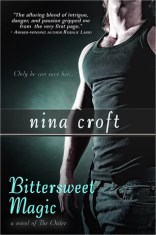 bittersweet magic by Nina croft