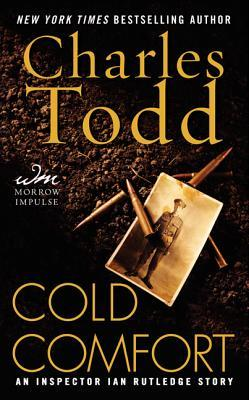 cold comfort by charles todd