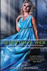 deceptions web by christa mchugh