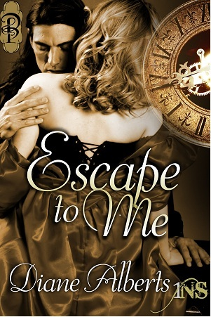escape to me by diane alberts
