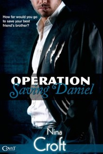 operation saving daniel by nina croft