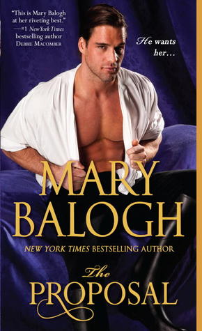 proposal by mary balogh
