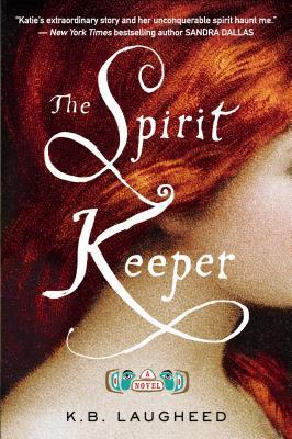 spirit keeper by k b laugheed