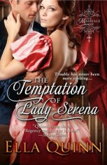 temptation of lady serena by ella quinn