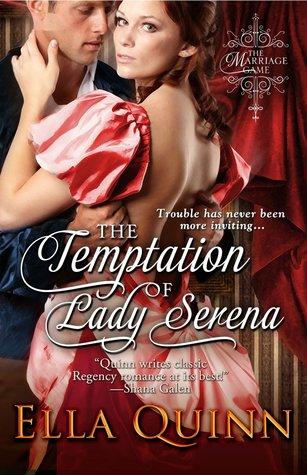 temptation of lady serena by ella quinn
