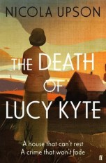 death of lucy kyte by nicola upson