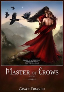 master of crows by grace draven
