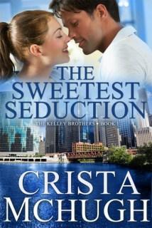 sweetest seduction by crista mchugh
