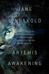 artemis awakening by Jane lindskold