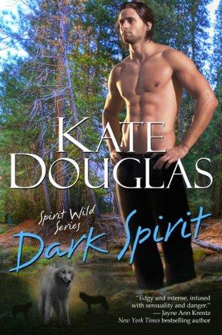 dark spirit by kate douglas