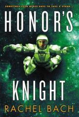 honors knight by rachel bach