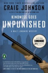 kindness goes unpunished by criag johnson