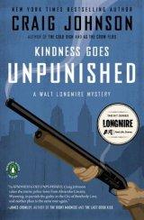 kindness goes unpunished by criag johnson