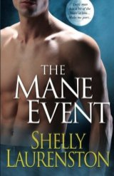 mane event by shelly laurenston